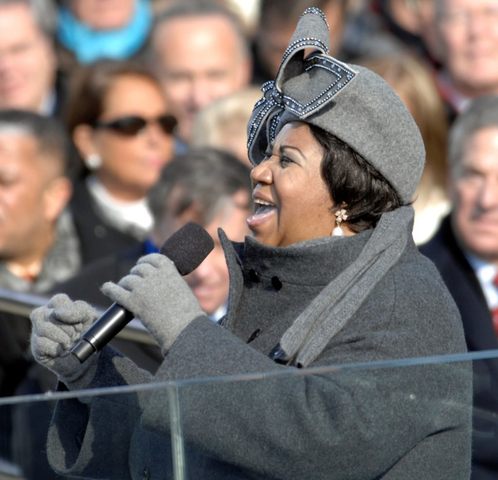 "Online Auditions for Lead Role in MGM's Upcoming Aretha Franklin Movie ""Respect"""