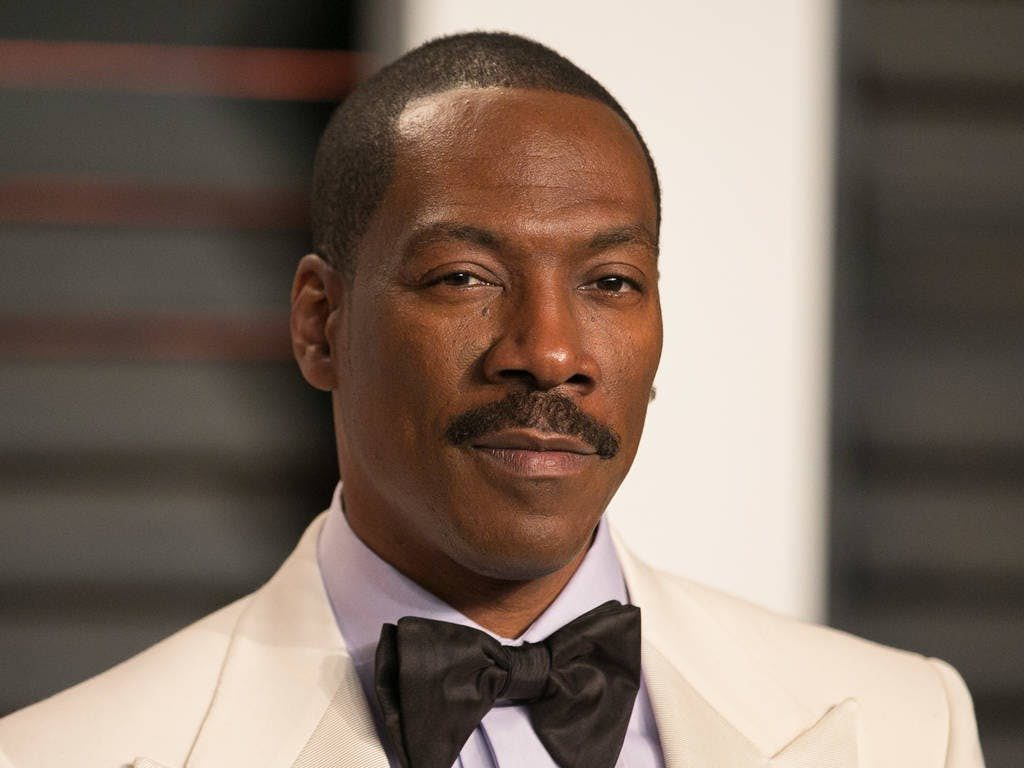 MEN who can portray AFRICAN for 'Coming To America' Sequel starring Eddy Murphy