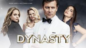 Norcross : 21-35 yo MEN and WOMEN for Dynasty Season 3