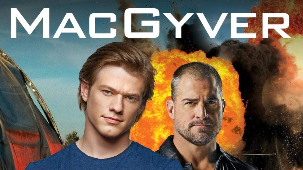 Atlanta : 30's-40's MEN and WOMEN for MacGyver TV Show
