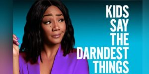 """6-11 Yo Kids for """"Say The Darndest Things"""" on ABC"""