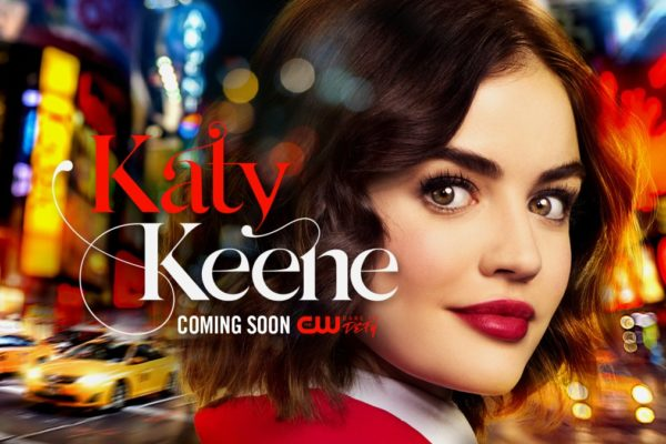 """NYC : MEN for the CW Series """"Katy Keene!"""""""
