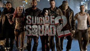 "Atlanta : 18-50 yo MEN and WOMEN for DC Comic's ""The Suicide Squad 2"""