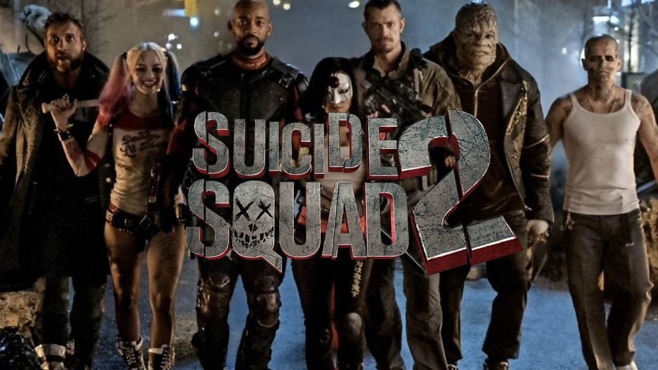"Atlanta : 18-50 yo MEN and WOMEN for DC Comic's ""The Suicide Squad 2"""