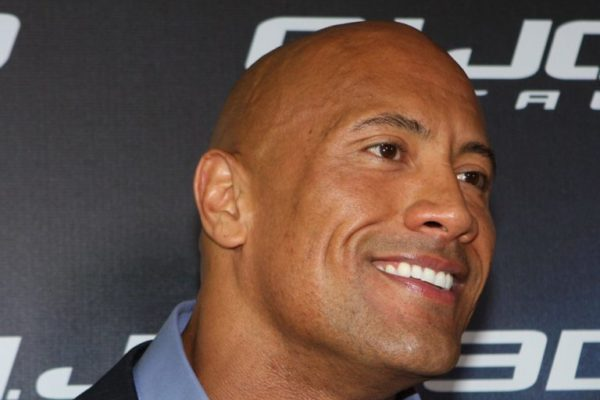 """ATLANTA : Male, Ages 18/80 for Dwayne Johnson Movie """"Red Notice"""""""