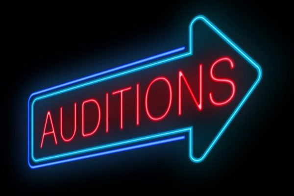 Raeford: Male/Female, Ages 35-60 for a movie
