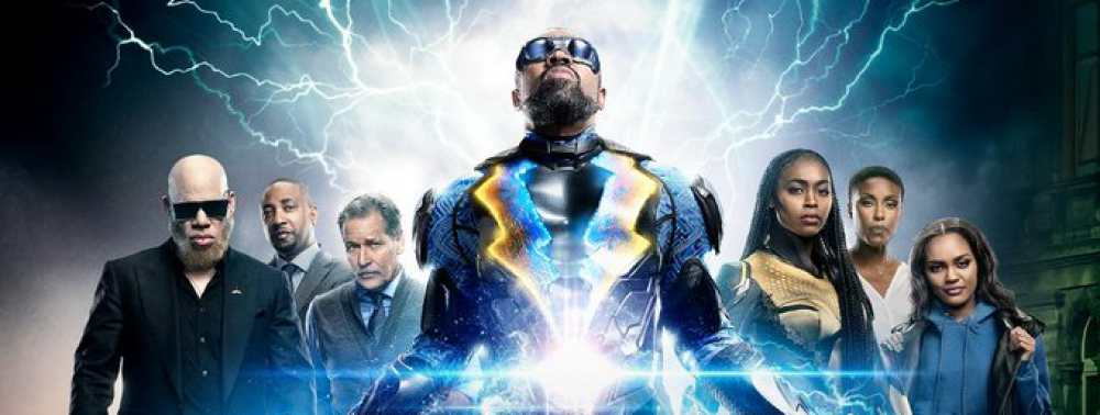 "Atlanta : Male/female, Ages 18-55 for CW show ""Black Lightning"""