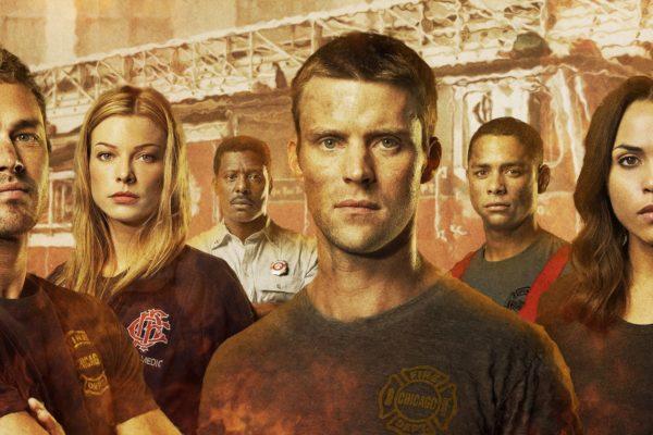 "Chicago: 2 Males, 16-19 & 1 Female Paramedics, for TV Show ""Chicago Fire"""