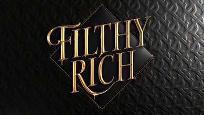 "New Orleans: Male/Female, Aged 18-25 for a TV show ""Filthy Rich"""