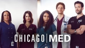 Chicago : Male/Female, Ages 20/60 for Chicago Med & Chicago Fire