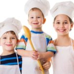 Los Angeles : Boys and girl, Ages 8/14 for Kid Chefs